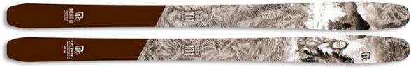 Icelantic Skis Natural 101 Skis