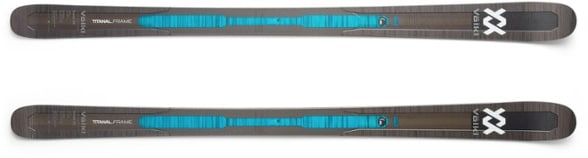 Volkl Kendo 88 Skis - Men's - 2019/202