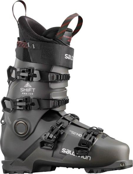 Salomon Shift Pro 120 Alpine Touring Ski Boots