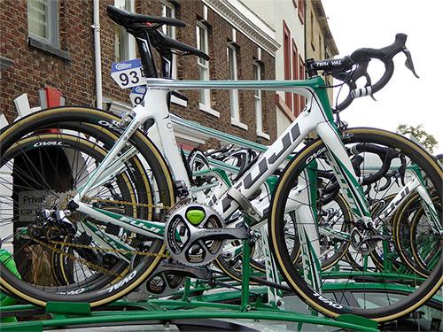 fuji bikes