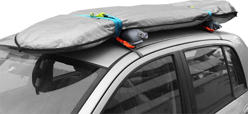 Sea to Summit Pack Rack Inflatable Racks