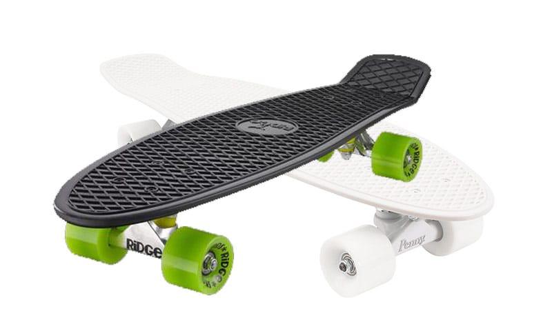 nickel boards