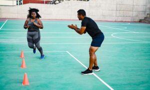 agility training drills